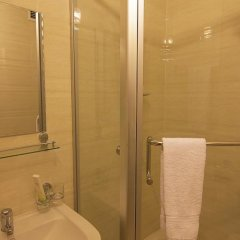 Гостиница Golden Palace ванная фото 2