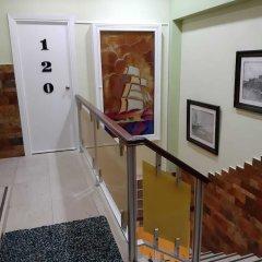 Отель Almirante Испания, Ла-Корунья - отзывы, цены и фото номеров - забронировать отель Almirante онлайн ванная фото 2