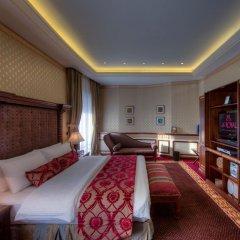 Отель Le Royal Hotels & Resorts - Amman комната для гостей фото 5
