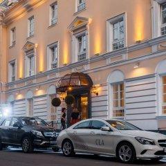 Гостиница Гранд Звезда городской автобус