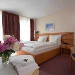 Отель Rotkreuzplatz Германия, Мюнхен - отзывы, цены и фото номеров - забронировать отель Rotkreuzplatz онлайн комната для гостей фото 2