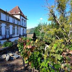 Отель Casa das Torres de Oliveira Португалия, Мезан-Фриу - отзывы, цены и фото номеров - забронировать отель Casa das Torres de Oliveira онлайн фото 16