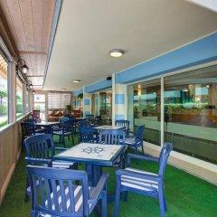 Отель Du Lac Италия, Римини - отзывы, цены и фото номеров - забронировать отель Du Lac онлайн балкон