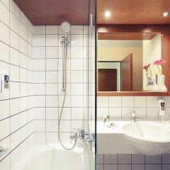 Отель Mercure Westbahnhof Вена ванная фото 2