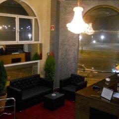 Отель Miramar Марокко, Танжер - отзывы, цены и фото номеров - забронировать отель Miramar онлайн интерьер отеля фото 4