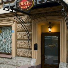 Гостиница Эрмитаж гостиничный бар