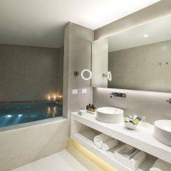 Отель Grace Santorini Греция, Остров Санторини - отзывы, цены и фото номеров - забронировать отель Grace Santorini онлайн ванная фото 2
