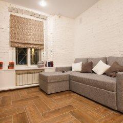 Капсульный отель InterQUBE Чистые Пруды Москва комната для гостей