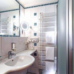 Отель Ringhotel Warnemünder Hof ванная