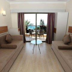 Pegasos Royal Hotel Турция, Аланья - отзывы, цены и фото номеров - забронировать отель Pegasos Royal Hotel - All Inclusive онлайн комната для гостей фото 5