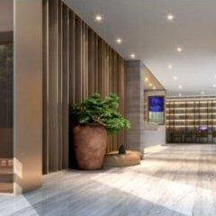 Отель JI Hotel (Xiamen Airport Huli Avenue) Китай, Сямынь - отзывы, цены и фото номеров - забронировать отель JI Hotel (Xiamen Airport Huli Avenue) онлайн интерьер отеля