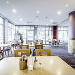 Отель Holiday Inn Express Berlin City Centre питание