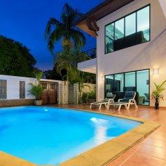 Апартаменты Kata Pool Apartments бассейн фото 2