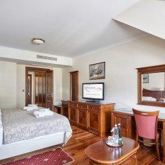 Отель Romance Puškin комната для гостей фото 9