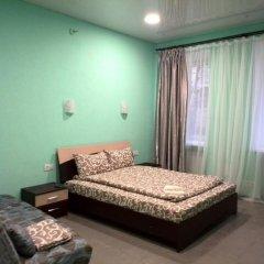 Гостиница Paradise Garden комната для гостей фото 4