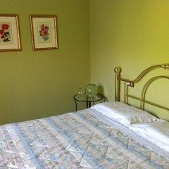 Отель Domus Rosarum Италия, Региональный парк Colli Euganei - отзывы, цены и фото номеров - забронировать отель Domus Rosarum онлайн комната для гостей фото 2