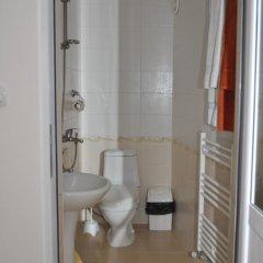 Hotel Alpin Bansko ванная фото 2