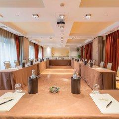 Отель Grand Hotel Savoia Италия, Генуя - 3 отзыва об отеле, цены и фото номеров - забронировать отель Grand Hotel Savoia онлайн помещение для мероприятий фото 2