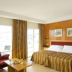 HSM Atlantic Park Hotel комната для гостей