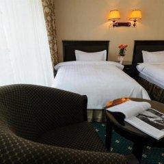 Гостиница Лондон Одесса сейф в номере