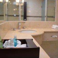 Astur Hotel y Suites ванная фото 2