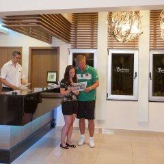 Отель Palmiye Beach Аланья спа