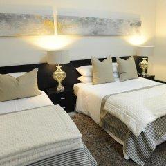 Hotel e Aldeamento Belo Horizonte сейф в номере