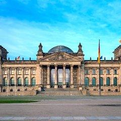 Отель Ballhaus Berlin Hostel Германия, Берлин - 2 отзыва об отеле, цены и фото номеров - забронировать отель Ballhaus Berlin Hostel онлайн фото 2