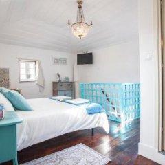 Отель Lisbon Inn Bica Suites фото 8