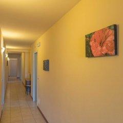 Отель Ristorante Albergo Al Donatore Палаццоло-делло-Стелла интерьер отеля