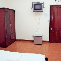 Thien Hoang Hotel Далат удобства в номере фото 2