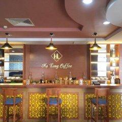 Отель Ha Long Hotel Вьетнам, Вунгтау - отзывы, цены и фото номеров - забронировать отель Ha Long Hotel онлайн гостиничный бар