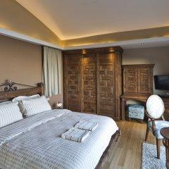 Lissiya Hotel комната для гостей фото 4
