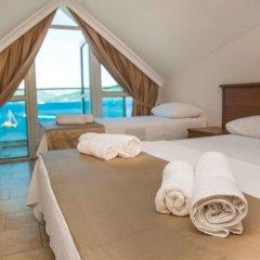 B&B Yüzbasi Beach Hotel Мармарис фото 2