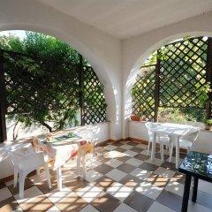 Отель Santu Nicola - Bed and Breakfast Гальяно дель Капо фото 2