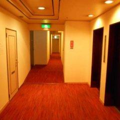 Отель Bougainvillea Shinjuku Япония, Токио - отзывы, цены и фото номеров - забронировать отель Bougainvillea Shinjuku онлайн интерьер отеля фото 2
