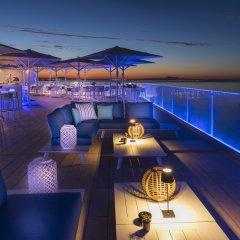 Отель Elba Sunset Mallorca Thalasso Spa гостиничный бар