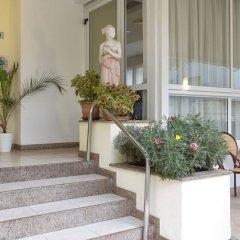 Отель Roby Италия, Риччоне - отзывы, цены и фото номеров - забронировать отель Roby онлайн интерьер отеля фото 2