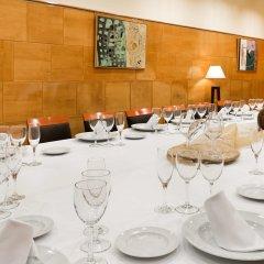 Отель Nh Ciudad Real Сьюдад-Реаль помещение для мероприятий фото 2