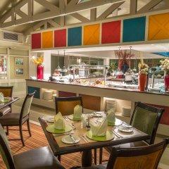 Отель Peermont Walmont Ambassador At The Grand Palm Габороне питание фото 2