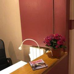 Отель International Student House Florence удобства в номере фото 2