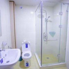 Отель Orient Palace Узбекистан, Ташкент - отзывы, цены и фото номеров - забронировать отель Orient Palace онлайн ванная фото 2