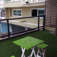 Отель Baanduangkamol Бангкок интерьер отеля