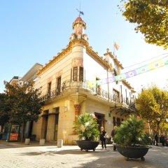 Отель HomeHolidaysRentals Apartamento Canet Playa l - Costa Barcelona парковка