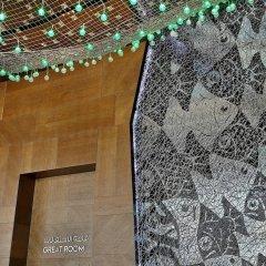 Отель W Muscat Оман, Маскат - отзывы, цены и фото номеров - забронировать отель W Muscat онлайн сауна