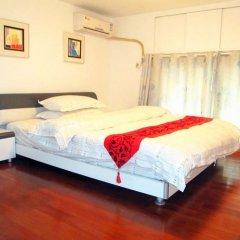 Отель Meiru Rujia Hotel Apartment Китай, Гуанчжоу - отзывы, цены и фото номеров - забронировать отель Meiru Rujia Hotel Apartment онлайн фото 5