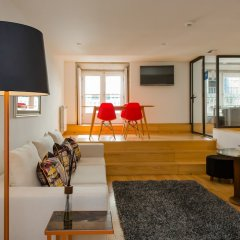 Апартаменты Charm Apartments Porto интерьер отеля фото 2