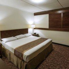 Oceanview Hotel & Residences комната для гостей