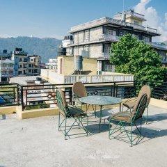 Отель Mandala Непал, Покхара - отзывы, цены и фото номеров - забронировать отель Mandala онлайн фото 15