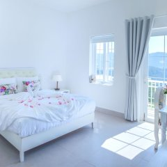 Отель Dalat De Charme Village Resort Далат комната для гостей фото 4